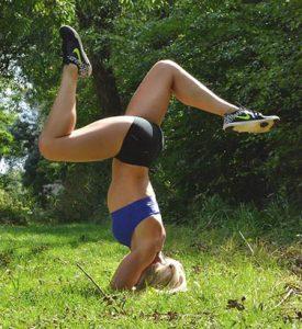 Steels Fitness - Balance