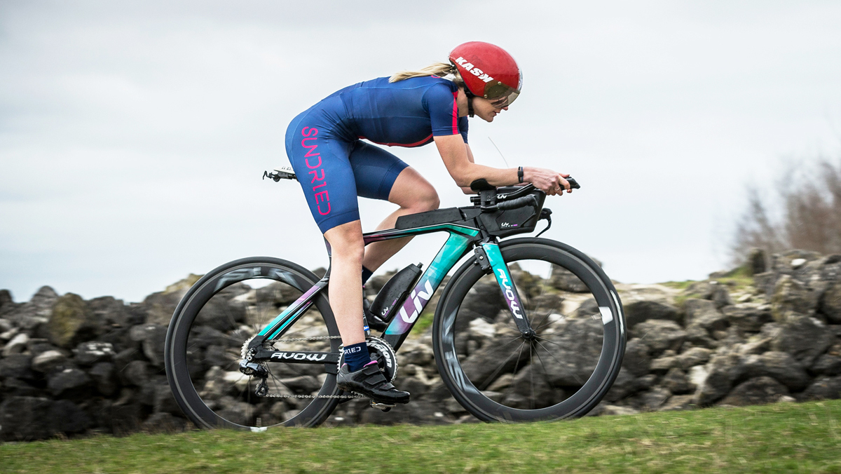Claire Steels Cycling